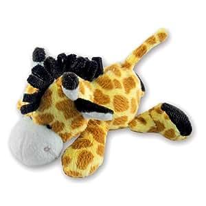 Perplexe 5623 Aimant peluche - Girafe