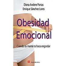Obesidad emocional (Salud y Bienestar)