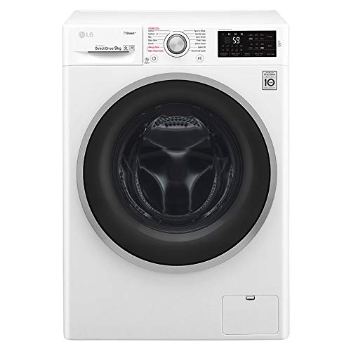 F4J609WS 9kg 1400rpm Washing Machine