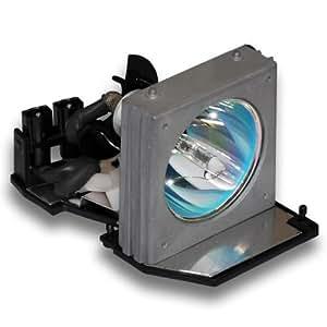SP.85S01GC01 - Lampe de rechange avec des logements pour Optoma THEME-S HD32, THEME-S HD70, THEME-S HD7000, THEME-S HD700X Projecteurs