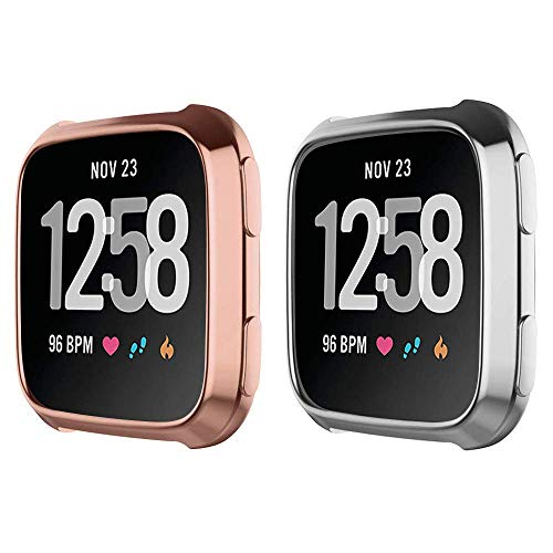 Zoom IMG-3 kimilar compatible for fitbit versa