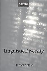 Linguistic Diversity (Oxford Linguistics)