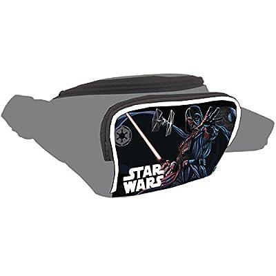 Sac banane Star Wars Dark Vader / Star Wars Bum Bag (19x10cm)