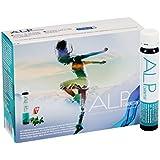 ALP CARNITINE L carnitine ampoules (14x25 ml) - L carnitine vitamine C E antioxydantssoutenir la perte de poids et la graisse corporelle dans les régimes