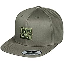 Gorra Snappy DC Shoes