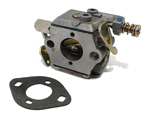 New CARBURETOR Carb Tecumseh 640347 TM049XA Strike Master Jiffy Ice Auger Drill by The ROP Shop