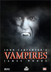 Vampires [Édition Collector]