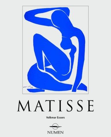 Matisse: Spanish-Language Edition (Artistas Serie Menor) por Volkmar Essers