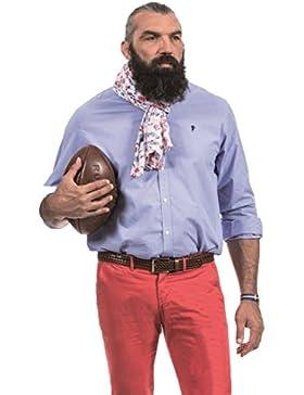 Ruckfield Camicia Casual - Basic - Uomo
