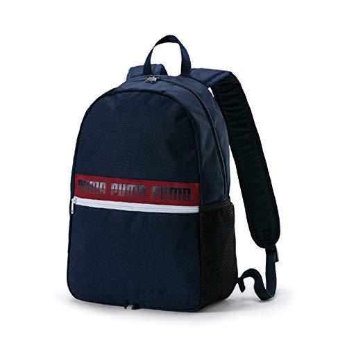 PUMA Phase Backpack II Rucksack, Peacoat, OSFA