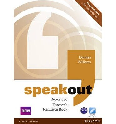 [(Speakout Advanced Teacher's Book)] [ By (author) Damian Williams ] [May, 2012]