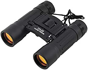 CPEX New Powerful Portable Compact Mini Pocket 10x25 with Powerful Lens 101 to 1000m Vision Binoculars Telescope for Camping Travel Concerts Outdoors Binoculars