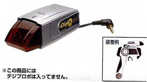 Desi Q IR-Booster (Japan Import / Das Paket und das Handbuch werden in Japanisch) - Ir-booster