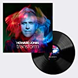 Picture Of Transform [VINYL]