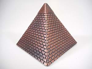 Maped taille-crayons 6 pyramides d'égypte 560–629 figurine déco gM métal