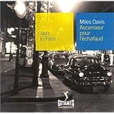 Collection Jazz In Paris - Ascenseur pour l'échafaud - Digipack