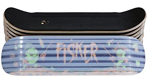 Ambition Snowskate Premium Series 17 (Fisker)