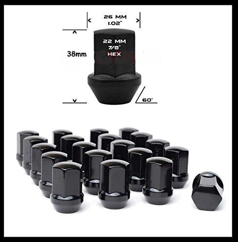 20-stuck-black-radmutter-radmuttern-satz-9-16-dodge-ram-1500-bj02-11-durango-bj04-09-dakota-05-10-20