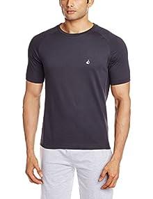 bf3654be8 Men s Cotton T-Shirt (8901326073858 SP24 M Graphite)