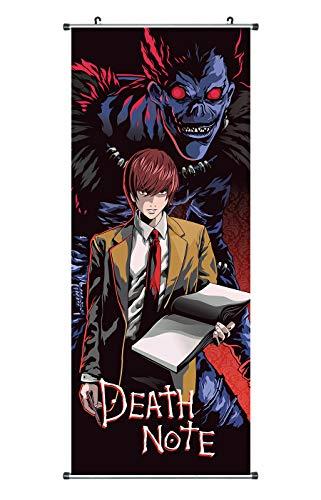 CoolChange Poster para enrollar /Kakemono de Death Note...