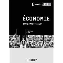 Economie 1ere STG : Livre du professeur
