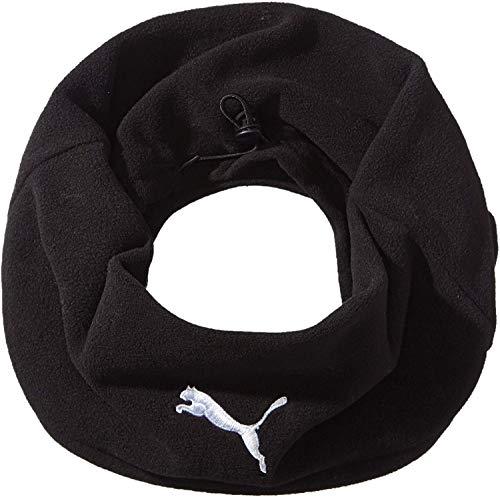 PUMA Schal Neck warmer II, black, One Size