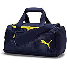 Puma Fundamentals Sports Bag XS Bolsa Deporte, Unisex Adulto, Peacoat, OSFA