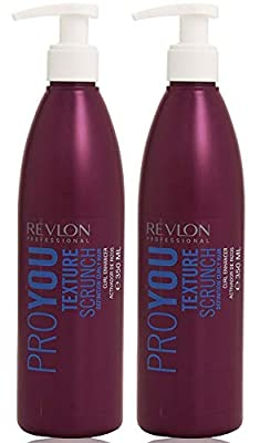 REVLON PROYOU Scrunch 350ml