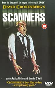 Scanners [DVD]