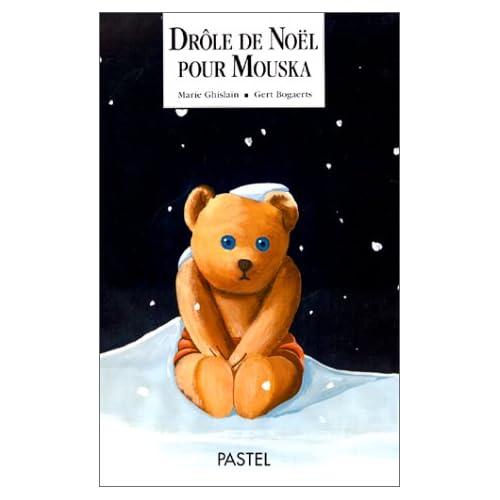 Drôle de Noël pour Mouska