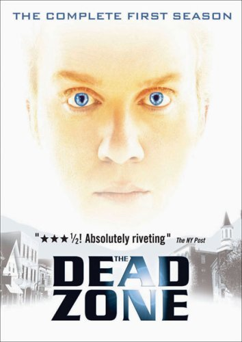 The Dead Zone - The Complete First Season by Anthony Michael Hall - Zone-serie