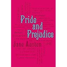 Pride and Prejudice (Word Cloud Classics)