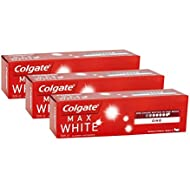 Colgate Max White One Whitening Toothpaste, 75 ml, Pack of 3