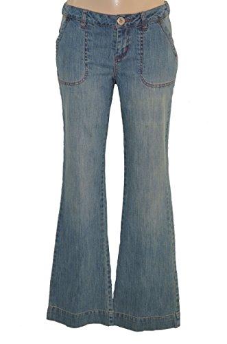 DESTOCKAGE DE JEANS DE MARQUES -  Jeans  - Donna denim blu W30