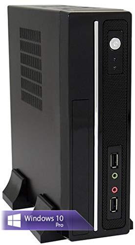 Ankermann-PC SSD Office Business Mini, INTEL Q1900B-ITX 4x2,0Ghz, HD Graphics 520, 8GB...