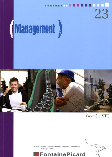 Management 1e STG