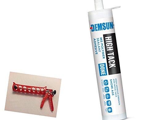 demsun-ms-sehr-hohe-tack-polymer-versiegelungsmittel-und-selbstklebend-fix-alle-290-ml-weiss-pack-of