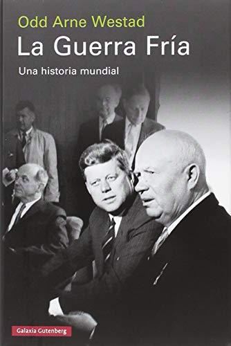 La guerra fría (Historia)
