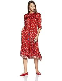 c4b8c0be1e40 Velvet Women's Dresses: Buy Velvet Women's Dresses online at best ...