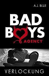BAD BOYS AGENCY - Verlockung (Teil 2)