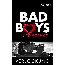 BAD BOYS AGENCY - Verlockung (Teil 2) (German Edition)