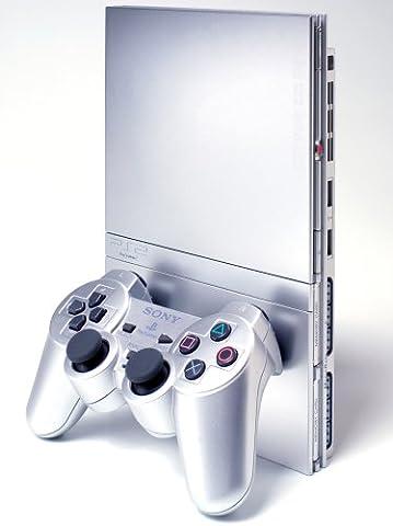 PlayStation 2 - PS2 Konsole Slim,