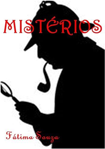 MistÉrios (Portuguese Edition) por Fatima J. Souza