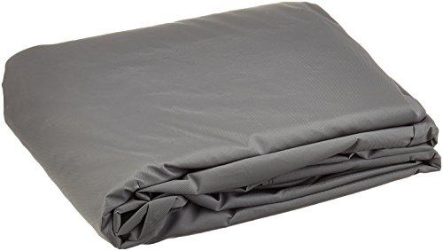 Tepro Universal para Barbacoa de para ahumador, Grande, Antracita, 89x 172.2X 147.3cm, 8408
