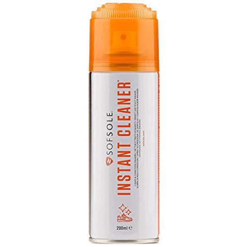 Sof Sole Instant Cleaner Vorlagen, mehrfarbig, 200 ml