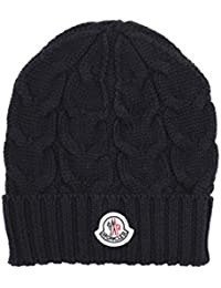 Moncler Junior Cappello Bambino Kids Boy Mod. 0011005