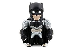 MetalS 97696 Jada - Figura de Batman (10,16 cm)