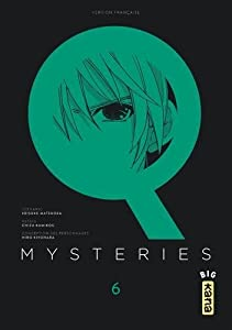 Q Mysteries Edition simple Tome 6