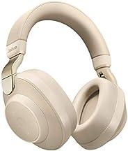 Jabra Écouteurs Circum-auriculaires Elite 85h - Écouteurs Sans Fil à Réduction de Bruit Active avec une Longue