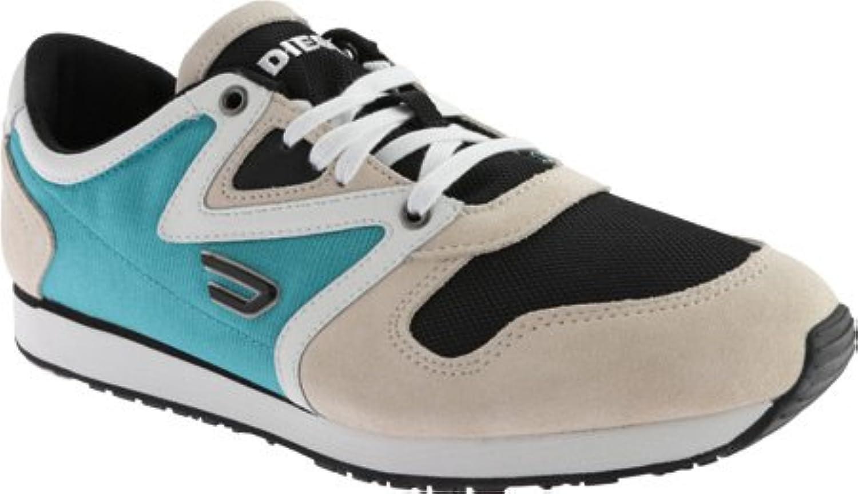 Diesel Herren Sneaker Schuhe Black Jake E Boojik